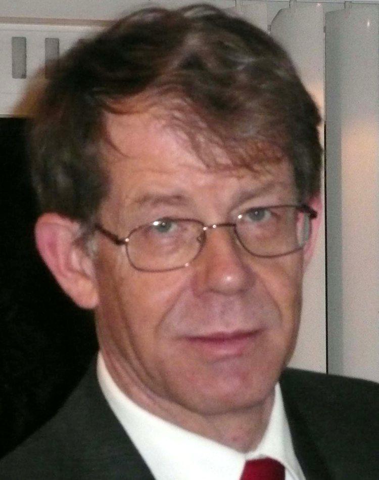Dirk Meijer bestuursadviseur