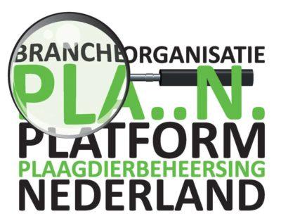 PLA..N. platform plaagdierbeheersing nederland