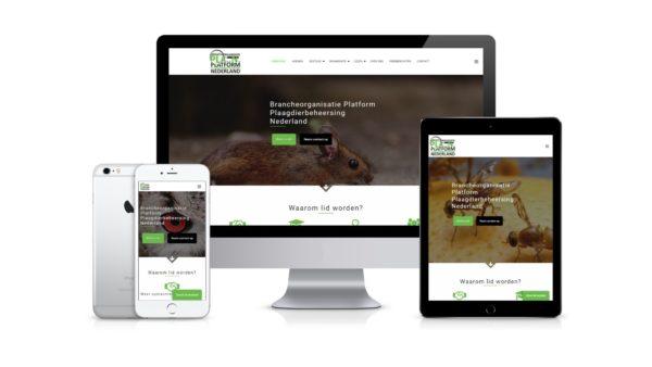 Ben je tevreden met je huidige website?